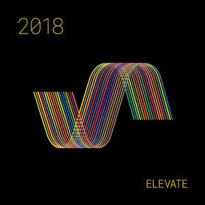 VARIOUS - Elevate 2018