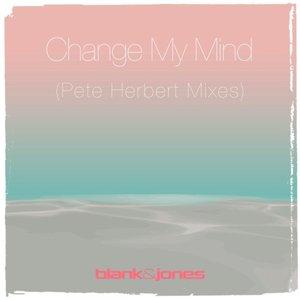 BLANK & JONES - Change My Mind