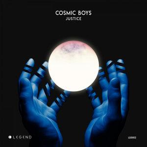 COSMIC BOYS - Justice