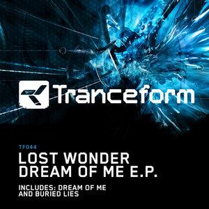 LOST WONDER - Dream Of Me EP