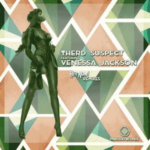 THERD SUSPECT feat VENESSA JACKSON - Hey Now Remixes