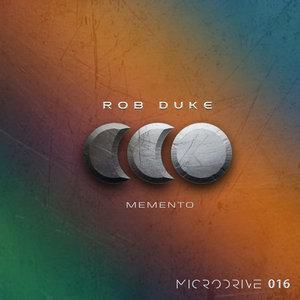 ROB DUKE - Memento