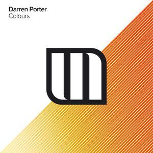 DARREN PORTER - Colours