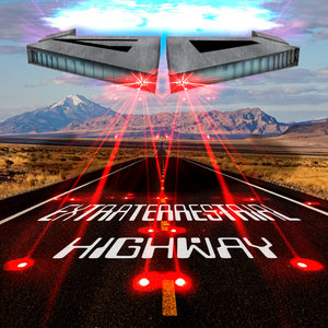 DJ 3D - Extraterrestrial Highway (Explicit)