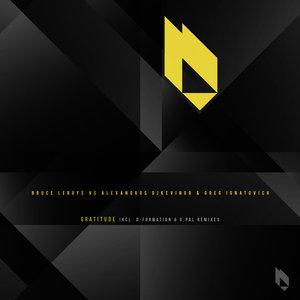BRUCE LEROYS/ALEXANDROS DJKEVINGR/GREG IGNATOVICH - Gratitude EP