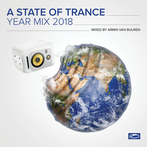 VARIOUS/ARMIN VAN BUUREN - A State Of Trance Year Mix 2018