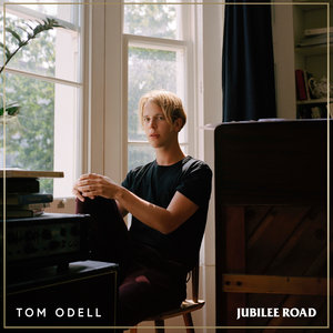 TOM ODELL - Jubilee Road (Deluxe)