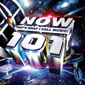 VARIOUS - NOW That's What I Call Music! 101