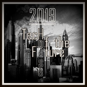 VARIOUS - Tech House Of The Future 2019