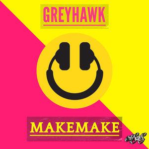 GREYHAWK - Makemake