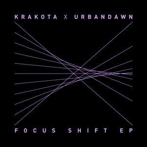 KRAKOTA X URBANDAWN - Focus Shift