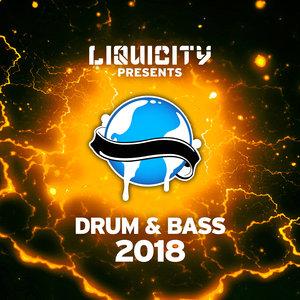 VARIOUS - Liquicity Drum & Bass 2018