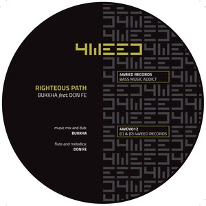 BUKKHA - Righteous Path