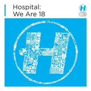 VARIOUS - Hospital/We Are 18