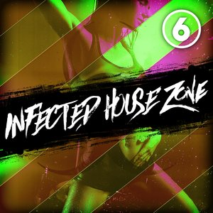 VARIOUS - Infected House Zone Vol 5
