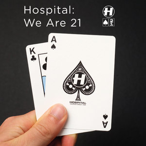 VARIOUS - Hospital: We Are 21