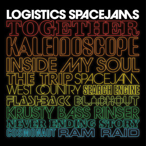LOGISTICS - Spacejams