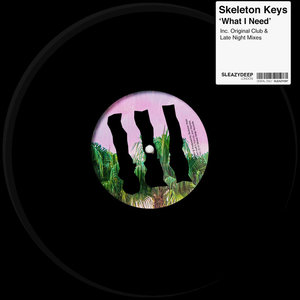 SKELETON KEYS - What I Need