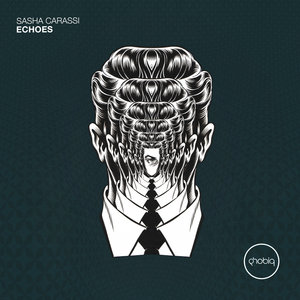 SASHA CARASSI - Echoes