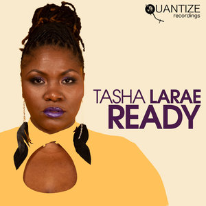 TASHA LARAE - Ready