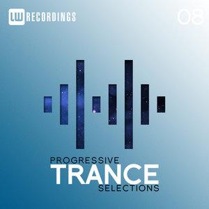 VARIOUS - Progressive Trance Selections Vol 08