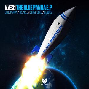 T>I - The Blue Panda