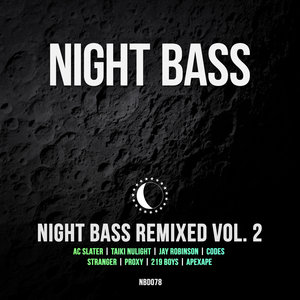 VARIOUS - Night Bass Remixed Vol 2