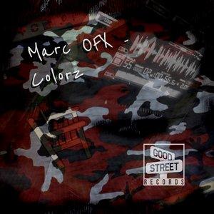 MARC OFX - Colorz