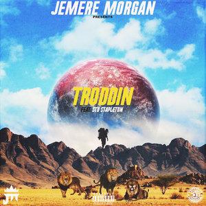 JEMERE MORGAN - Troddin