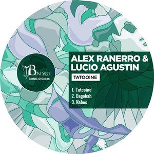 ALEX RANERRO/LUCIO AGUSTIN - Tatooine