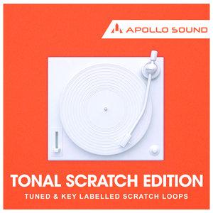 APOLLO SOUND - Tonal Scratch Edition (Sample Pack WAV/APPLE)