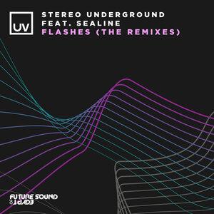SEALINE/STEREO UNDERGROUND - Flashes