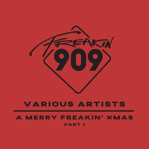 VARIOUS - A Merry Freakin' Xmas (Part 1)