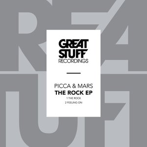 PICCA & MARS - The Rock EP