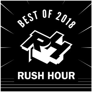 VARIOUS - Rush Hour Best Of 2018