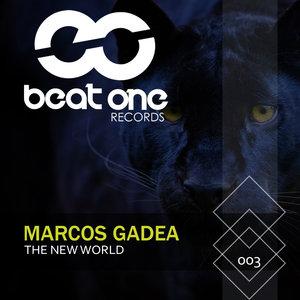 MARCOS GADEA - The New World
