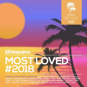 VARIOUS - Deepalma Presents/Most Loved 2018