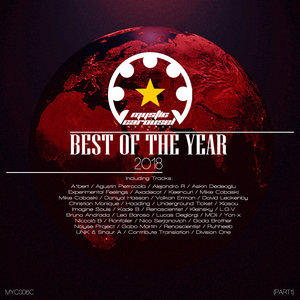 VARIOUS - Best Of The Year 2018, Pt. 1