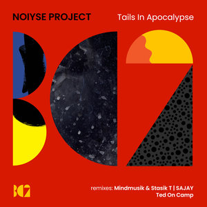 NOIYSE PROJECT - Tails In Apocalypse