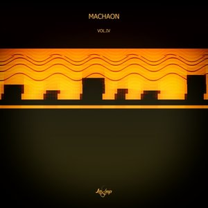 VARIOUS - Machaon Vol 4