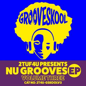 GROOVE SKOOL - Nu Grooves EP Vol 3