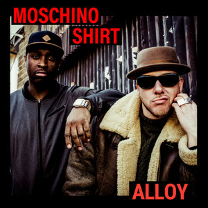 ALLOY - Moschino Shirt