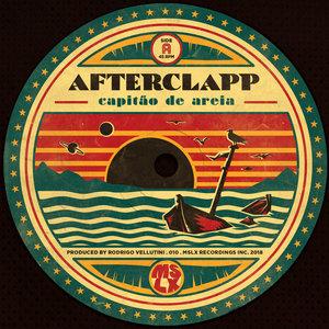 AFTERCLAPP - Capitao De Areia