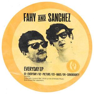 FAHY & SANCHEZ - Everyday