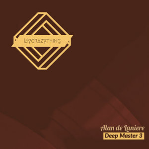 ALAN DE LANIERE - Deep Master 3