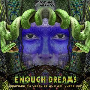 VARIOUS - Enough Dreams