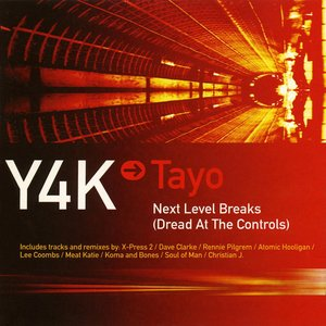 TAYO/VARIOUS - Tayo: Next Level Breaks (Dread At The Controls) (unmixed tracks)