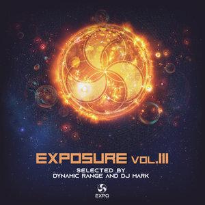 VARIOUS - Exposure Vol 3 (Compiled by Dynamic Range & DJ Mark)