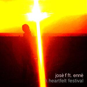 JOSA F feat ENNE - Heartfelt Festival