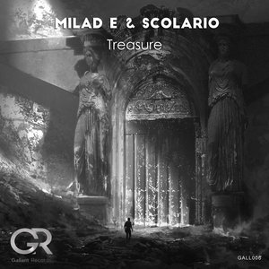 MILAD E/SCOLARIO - Treasure